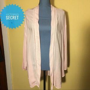 🔥🆕⬇️🔥Victoria's Secret Relaxed Fit Kimono Pink